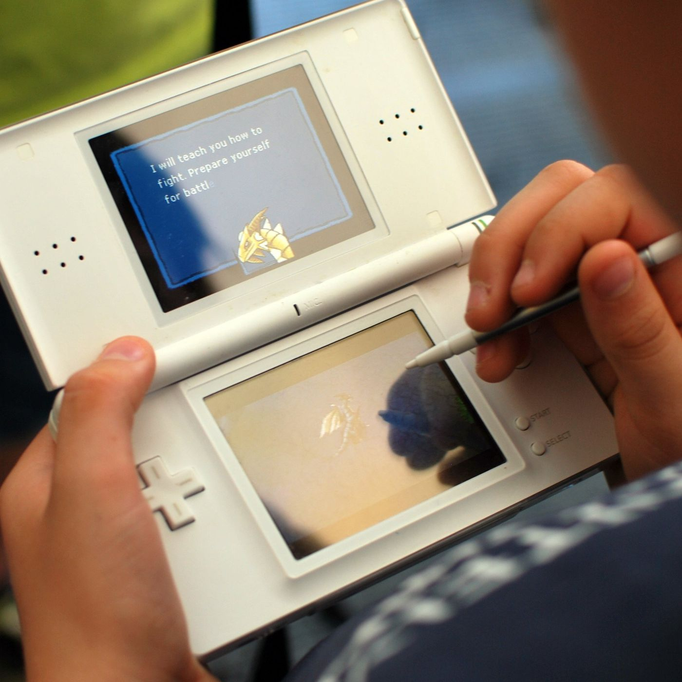 The DS saved Nintendo while destroying handheld gaming as we