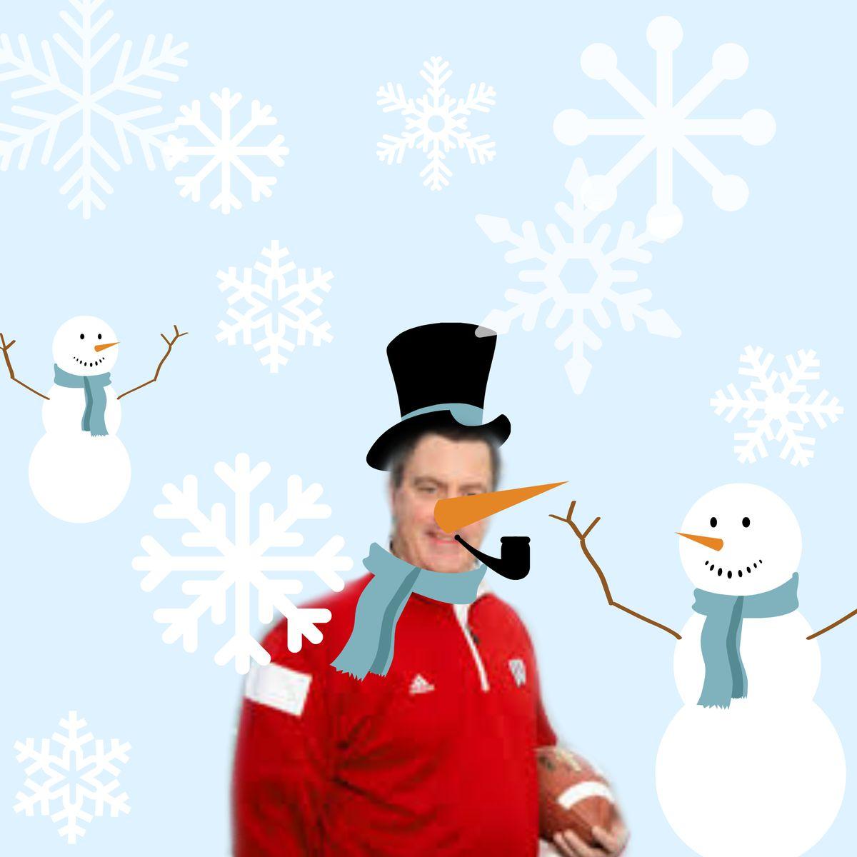 Snowman Chyrst