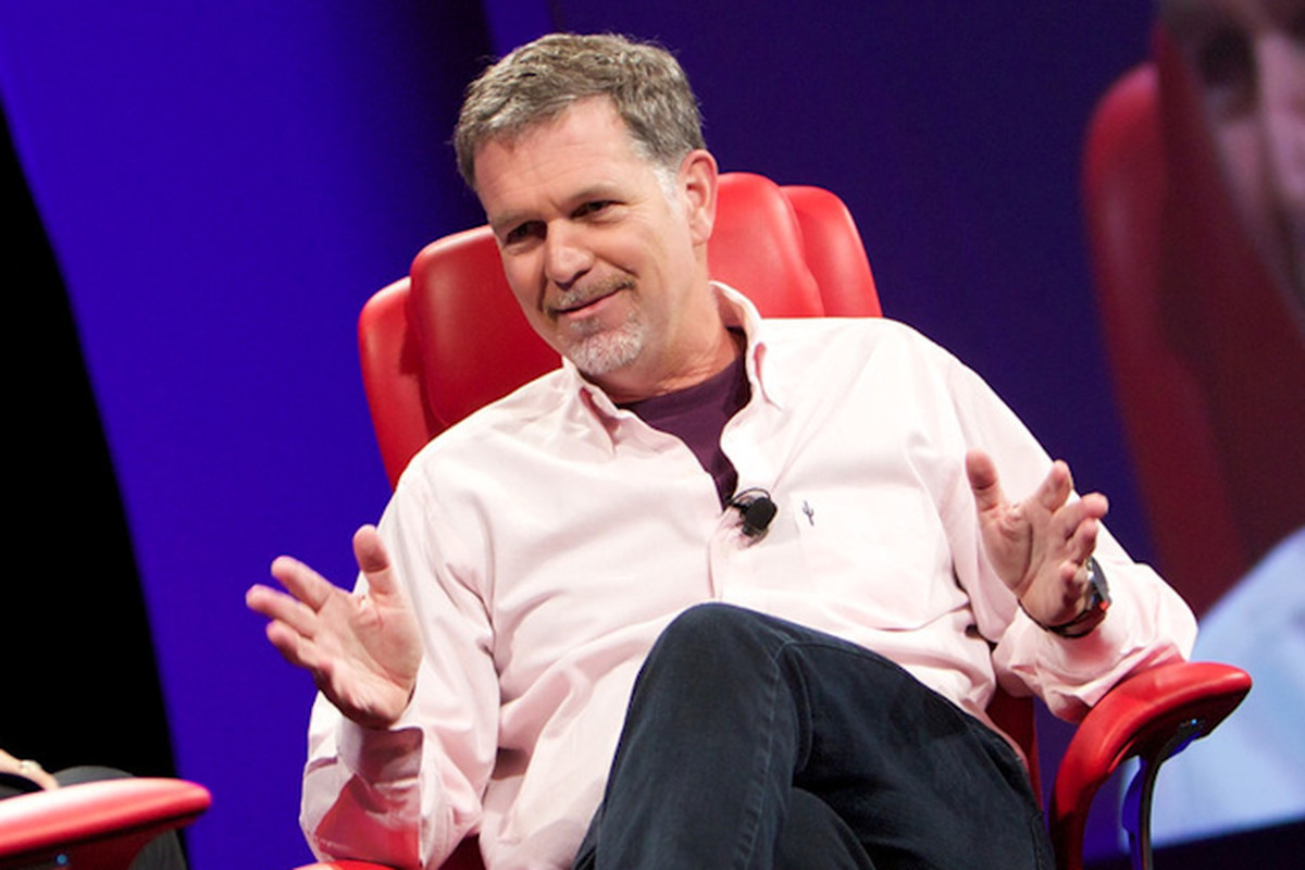 Netflix Says It Will Be Fine Without Net Neutrality Rules