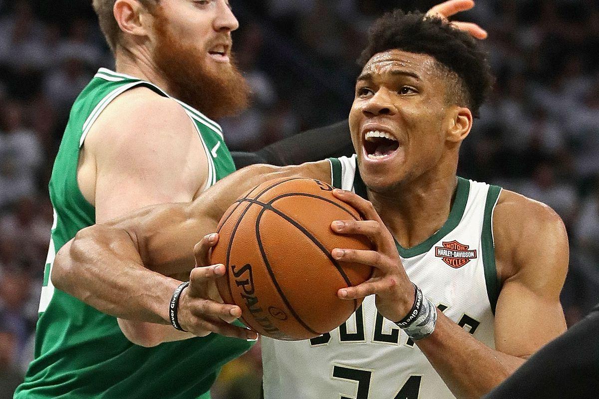 Boston Celtics v Milwaukee Bucks - Game Two