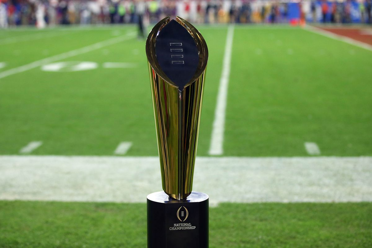 2017 College Football Playoff Championship Megacast What S