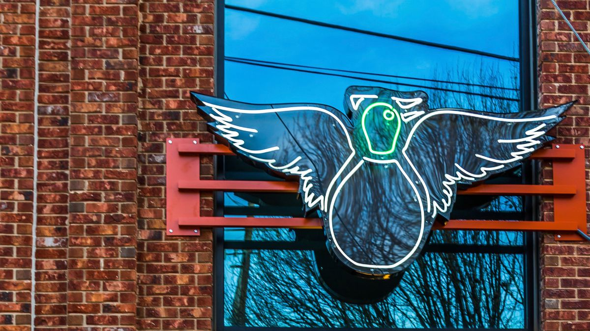 Look Inside Gaming Parlour The Painted Duck, Now Open - Eater Atlanta