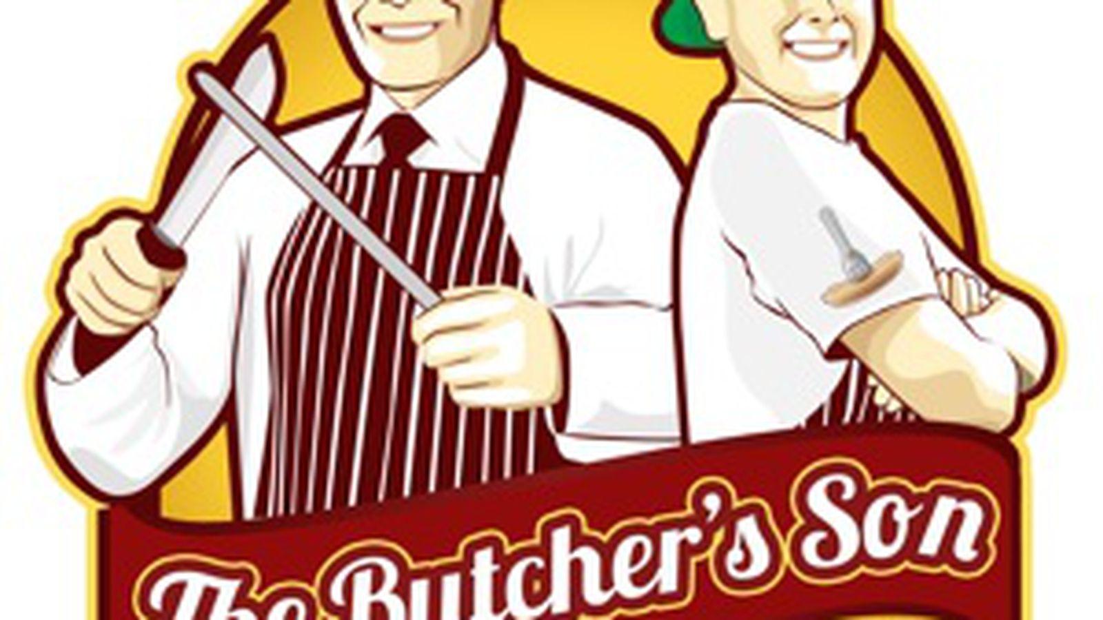 The Butcher S Kitchen Food Truck Menu