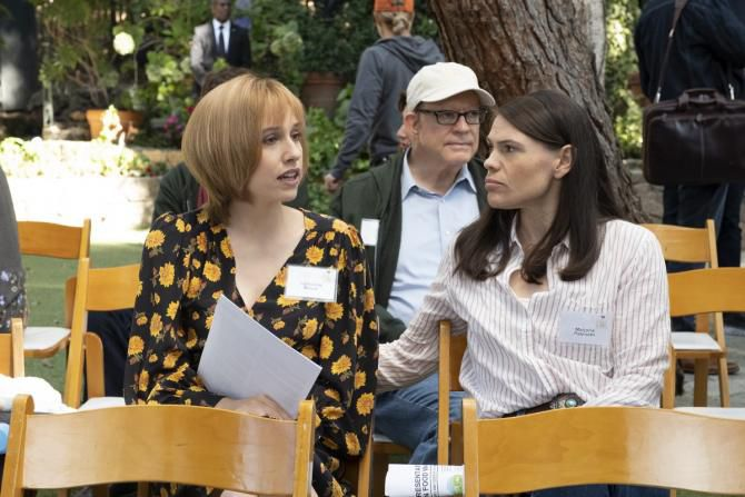 Veep season 7 review: Everyone's addicted to politics - Vox
