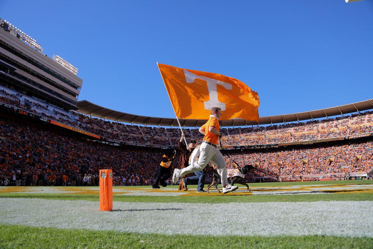 NCAA Football: North Texas at Tennessee