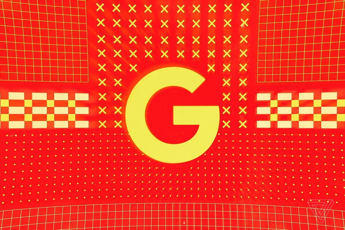 Google reportedly planning censored search engine for China - The Verge