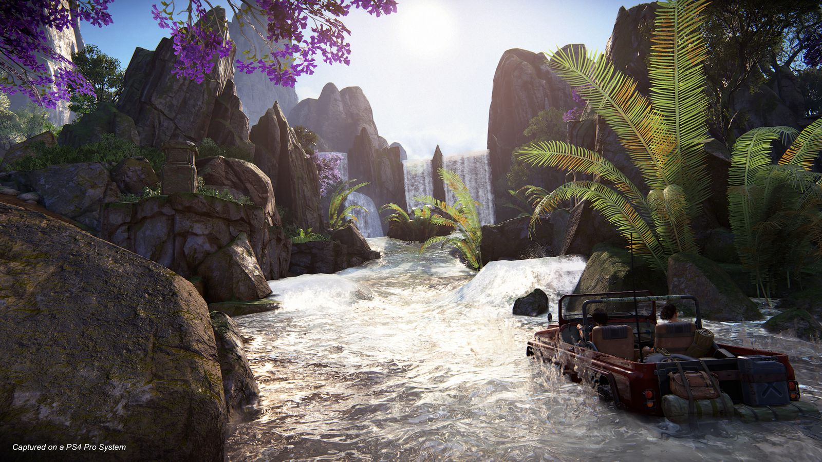 Uncharted: The Lost Legacy feels like a true Uncharted game