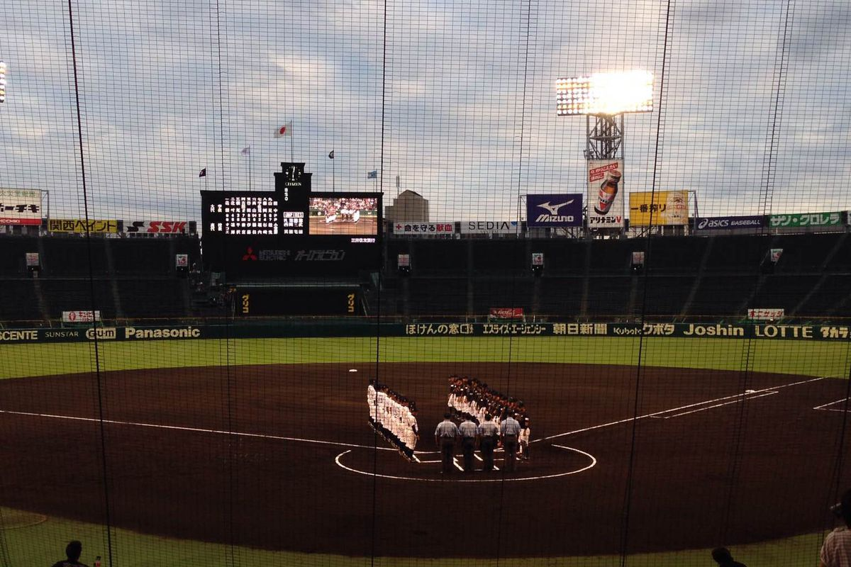 2016 summer koshien pitch count report beyond the box score