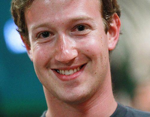 Palmer Zuckerberg