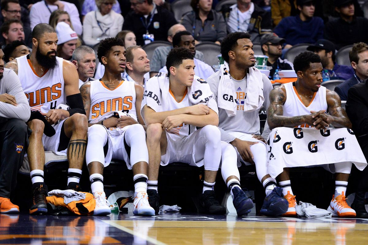 Espn Projects Suns To Be 5th Worst Team In Nba Bright Side Of The Sun