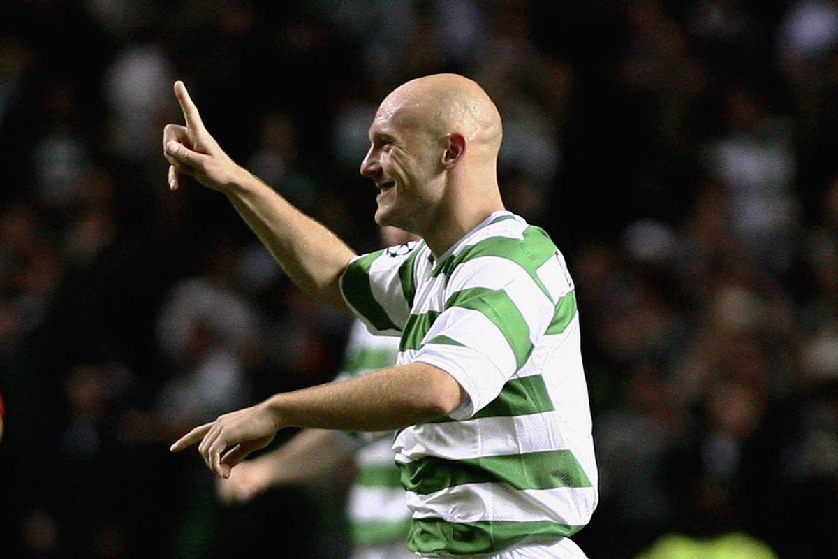 UEFA Champions League: Celtic v FC Copenhagen