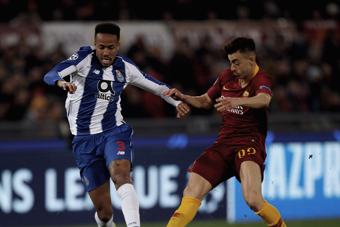 Eder Militao to be First Signing During Zidane?s Second Spell - Report