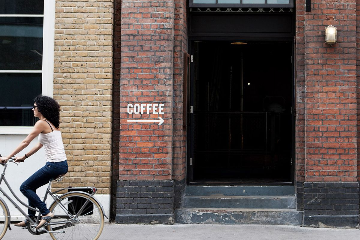 Ozone Coffee Roasters in Shoreditch plans new cafe in Bethnal Green
