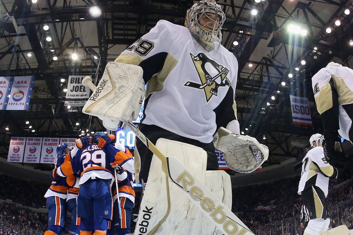 Fleury returns from a concussion to face...old alchemy nemesis Okposo.
