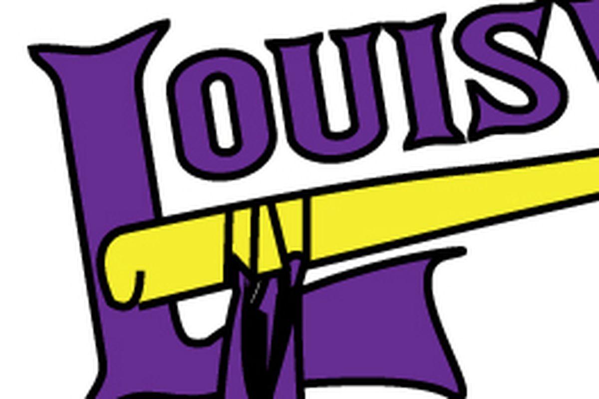 The new-look Louisville Bats