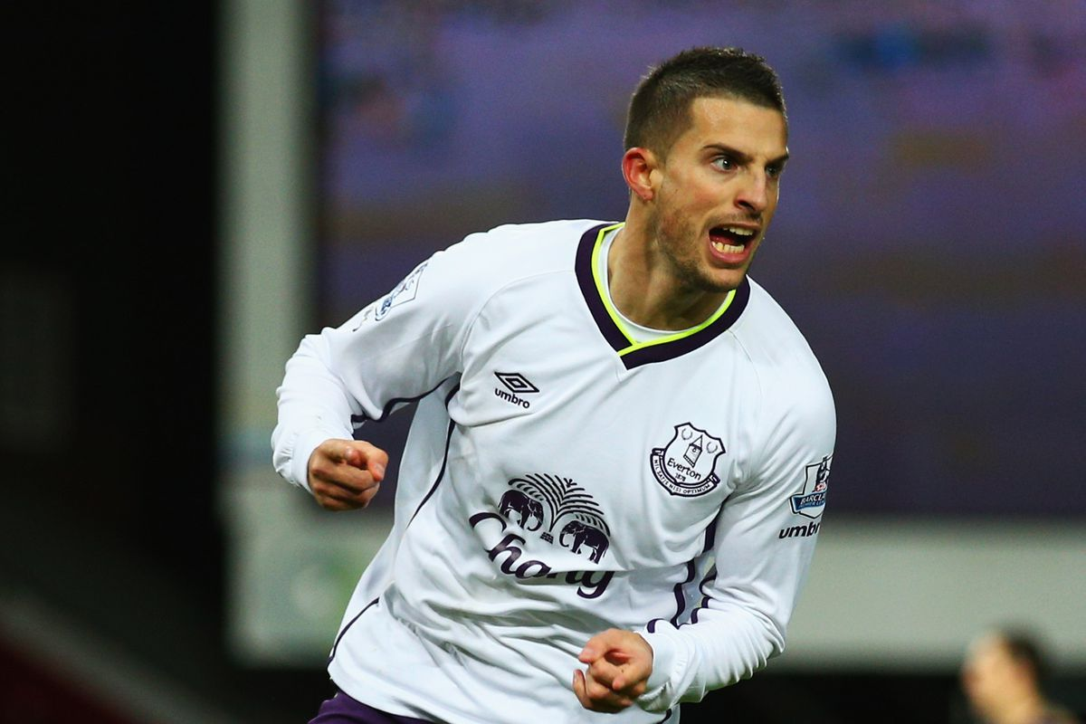 A lot of managers have high hopes that Kevin Mirallas will repeat his FA Cup performance on Monday against West Bromwich Albion...