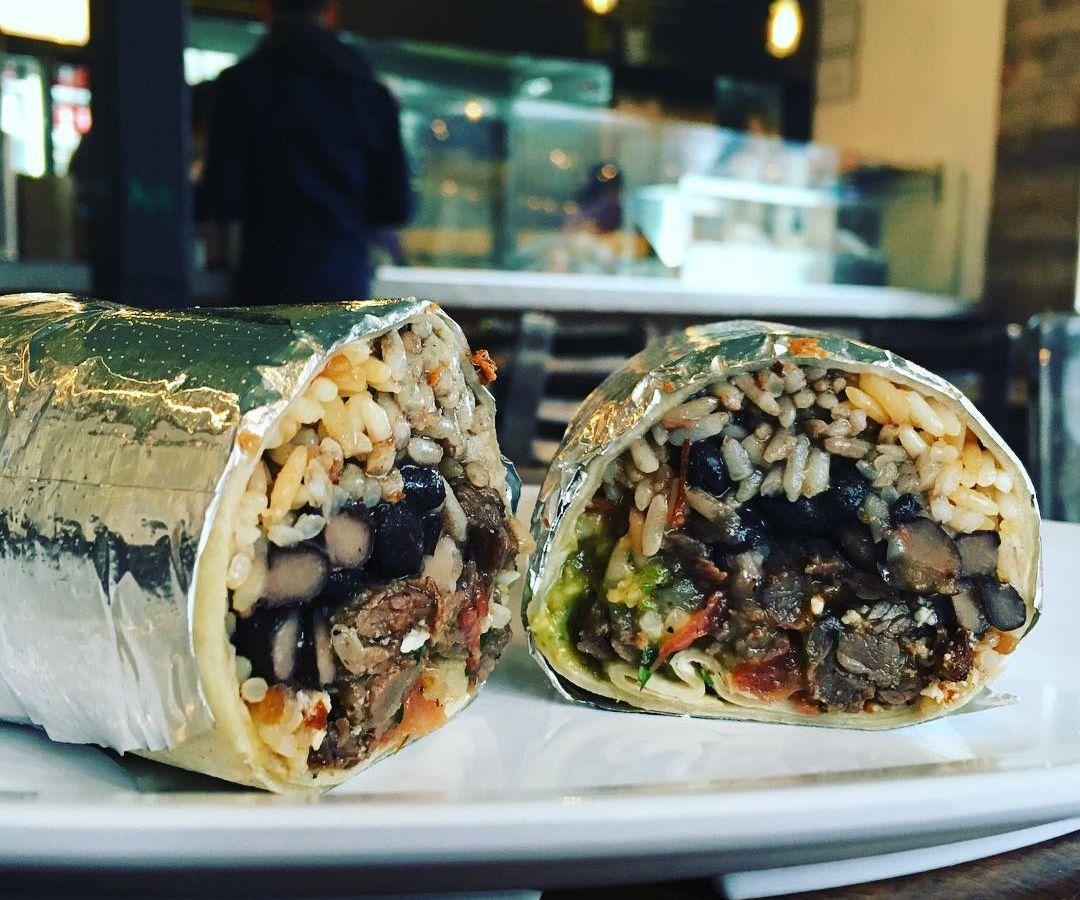 tenoch burrito
