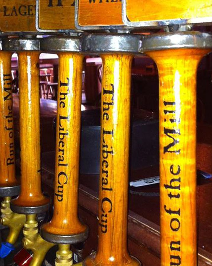 Essential Guide to Maine Brew Pubs, Fall 2015 - Eater Maine