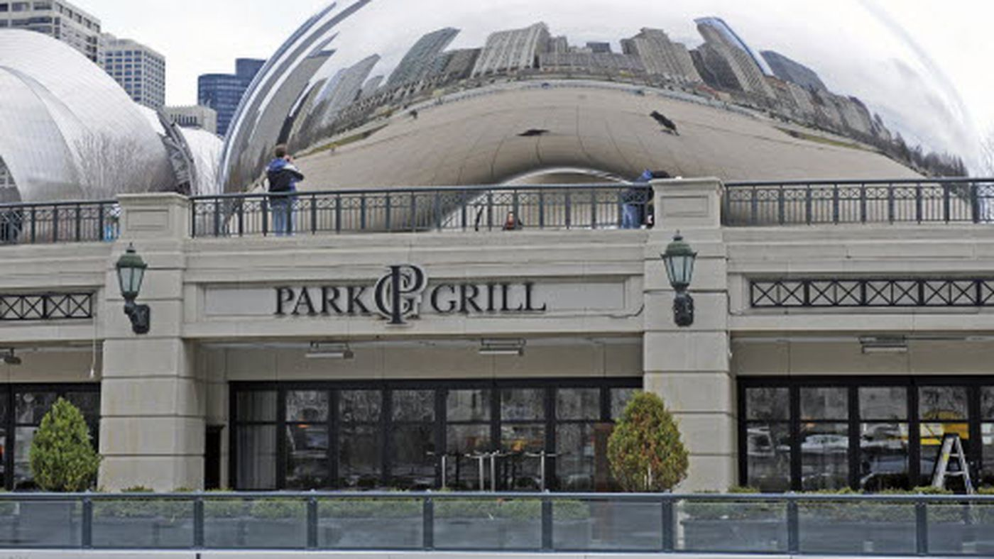 City: Park Grill should pay taxpayers $8 million - Chicago Sun-Times