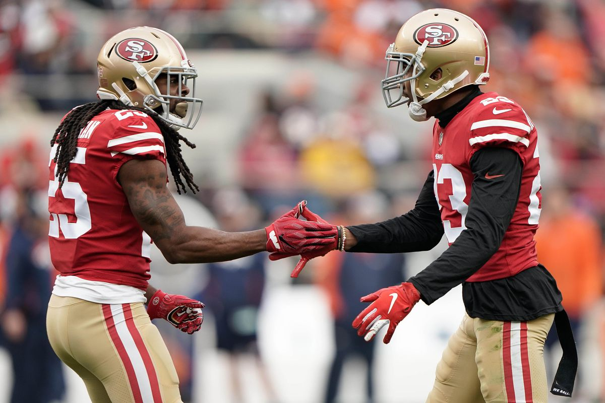 17e6e430 49ers 2019 roster battles: Who could surprise at cornerback this ...