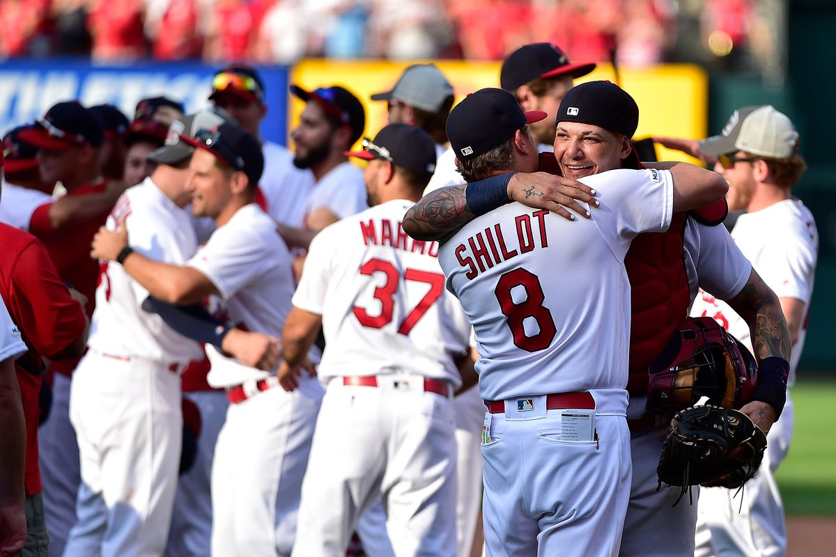 Cardinals' NLDS Roster Musings—Preferences and Predictions