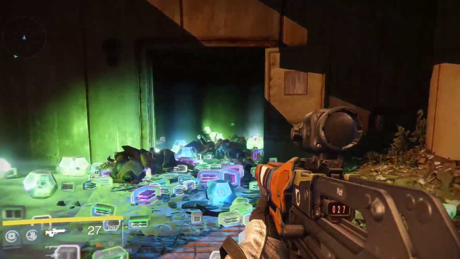 Loot Caves Are A Lie Why Destiny S Item System Isn T As