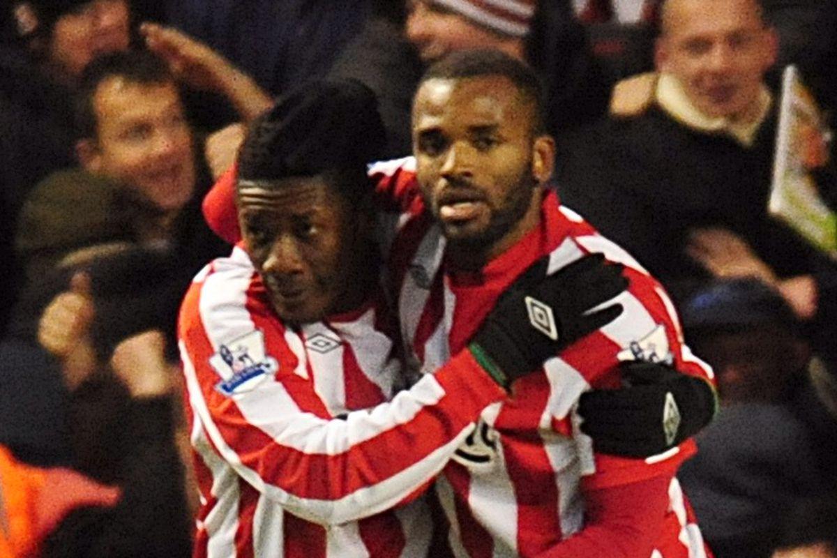 Soccer - Barclays Premier League - Wolverhampton Wanderers v Sunderland - Molineux