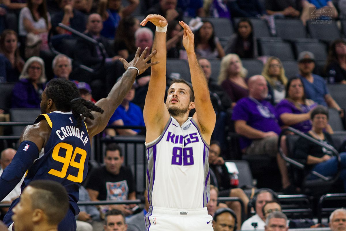 Grade the season: Nemanja Bjelica