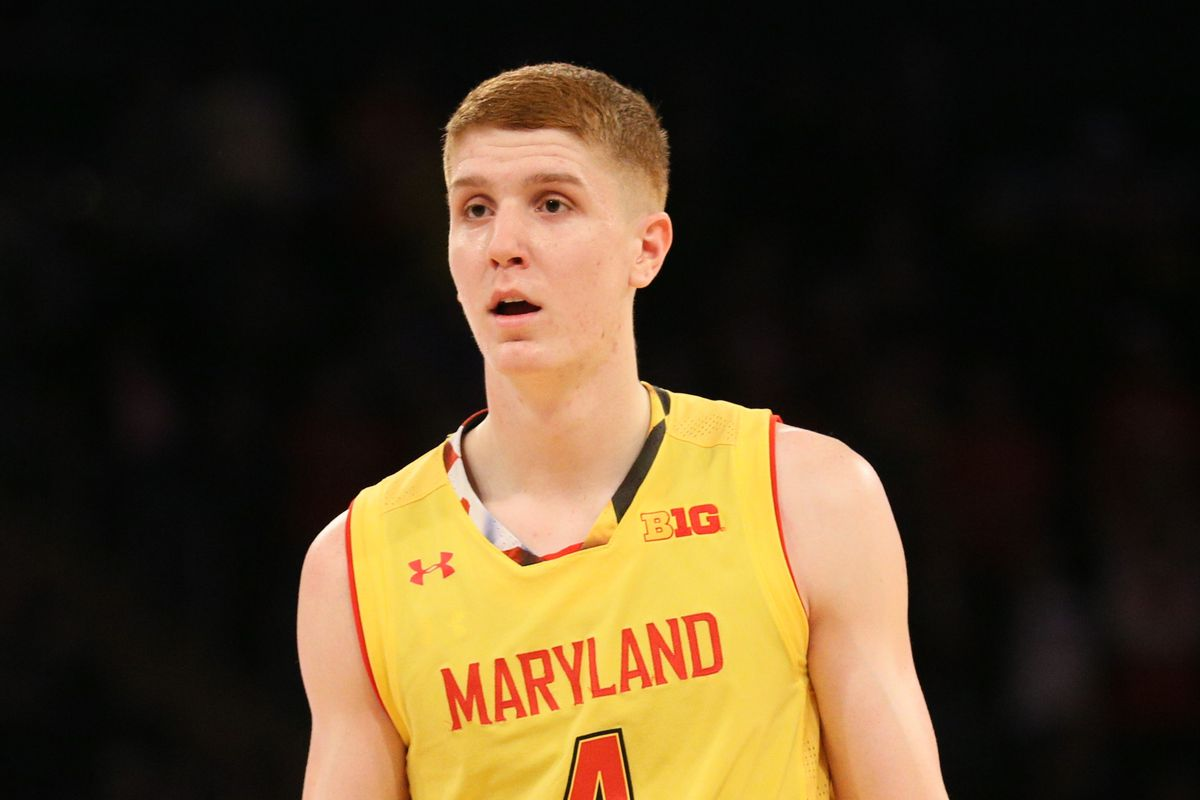 newest c481f 2db69 Kevin Huerter To Remain In 2018 NBA Draft, Depart From ...