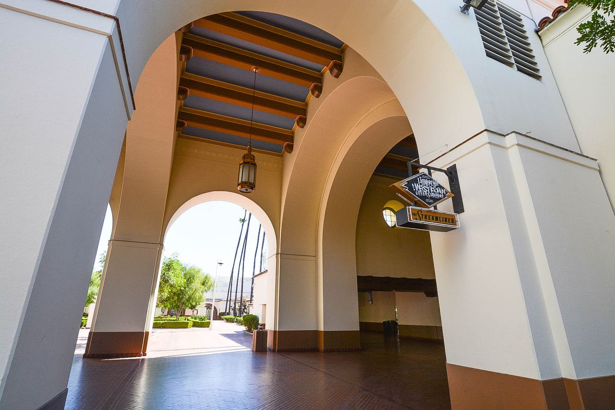 Union Station Adds The Streamliner and Imperial Western Beer ...