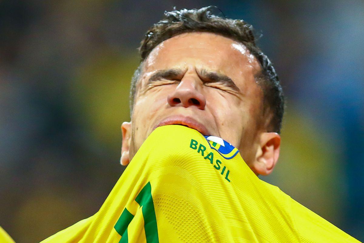 Brazil v Equador - 2018 FIFA World Cup Russia Qualifier