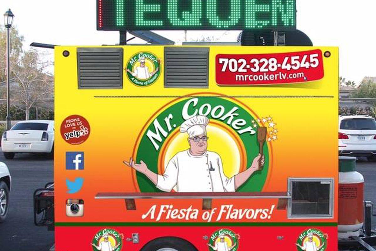 Venezuelan Food Truck Houston