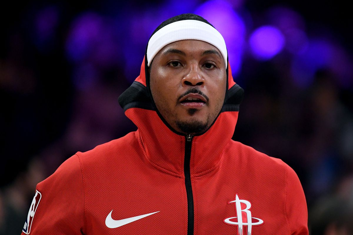 f7ab183f739a Which team wants Carmelo Anthony  - Fake Teams