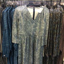 Dress, $175 (was $425)