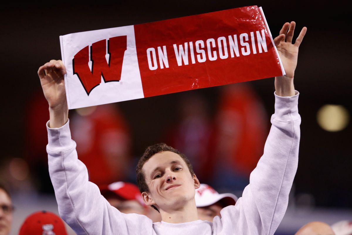 Big Ten Championship - Ohio State v Wisconsin