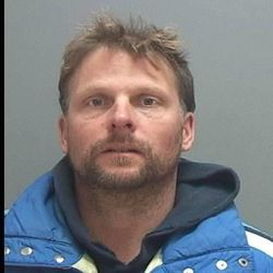 James Dudley Barker, 42, was shot and killed by a Salt Lake City police officer after allegedly attacking the officer with a shovel, fracturing several of the officer's bones. This photo is from a 2013 arrest.