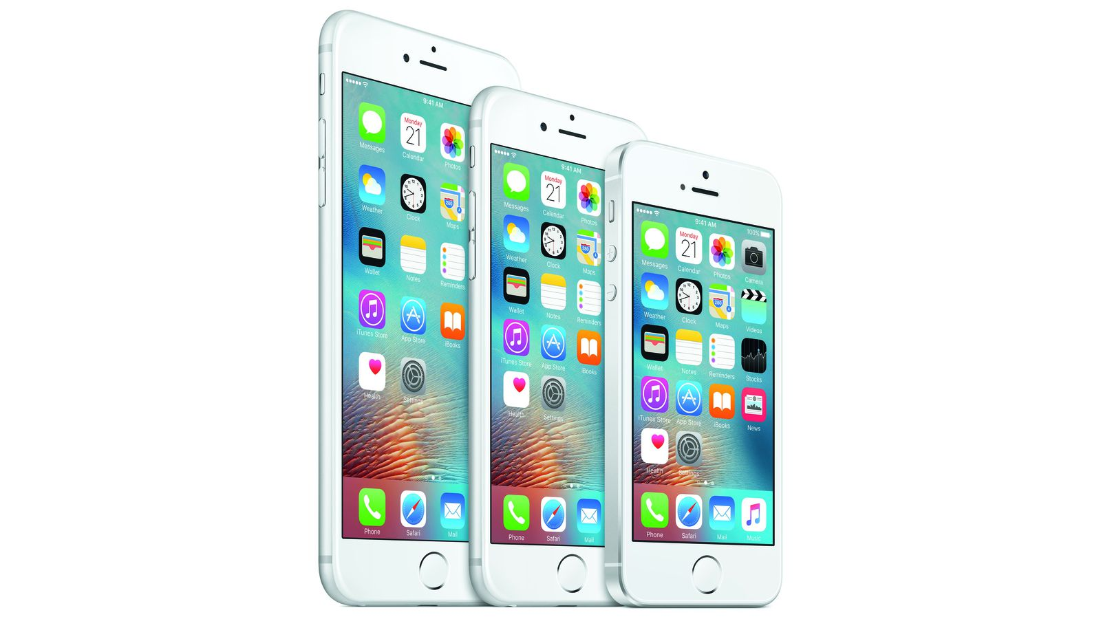 iPhone SE vs  iPhone 6 and 6S: which Apple smartphone should