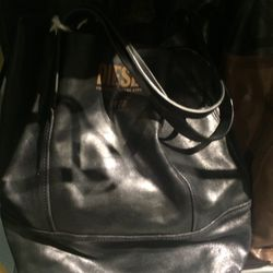 Tote, $37.50 (was $150)