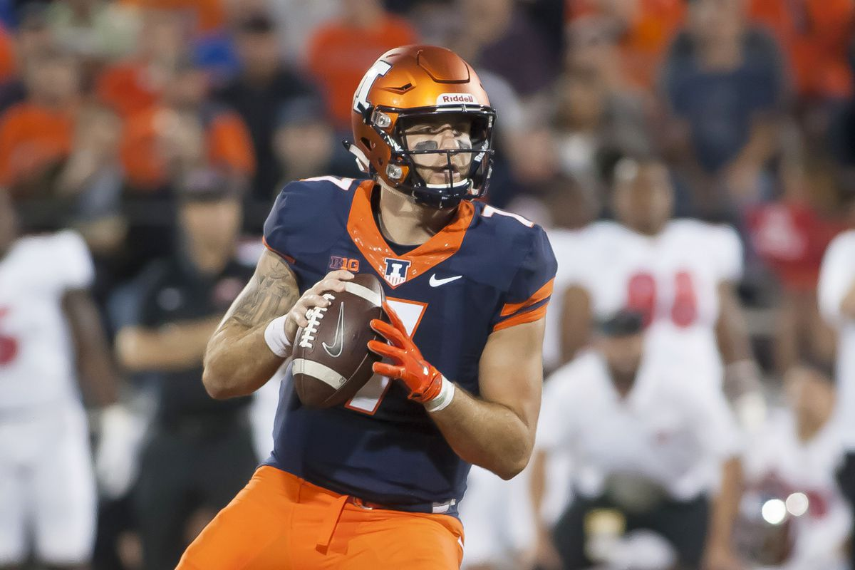 Bulls Recon: Talking Illinois With The Champaign Room - The Daily ...