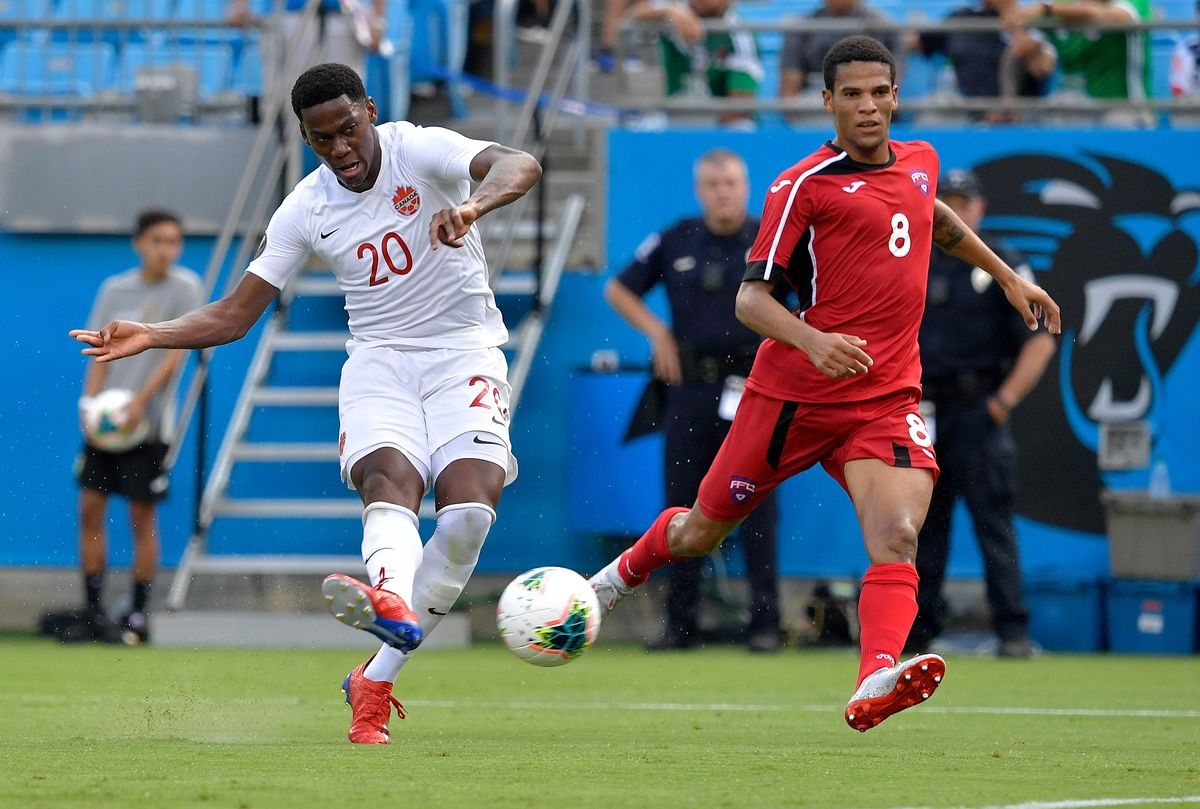 Canada v Cuba: Group A - 2019 CONCACAF Gold Cup