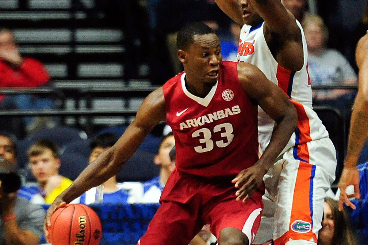 Breaking Down Arkansas 2016 17 Basketball Roster Arkansas Fight