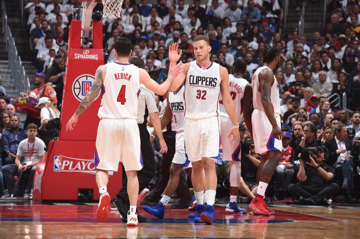 Utah Jazz v LA Clippers - Game Two