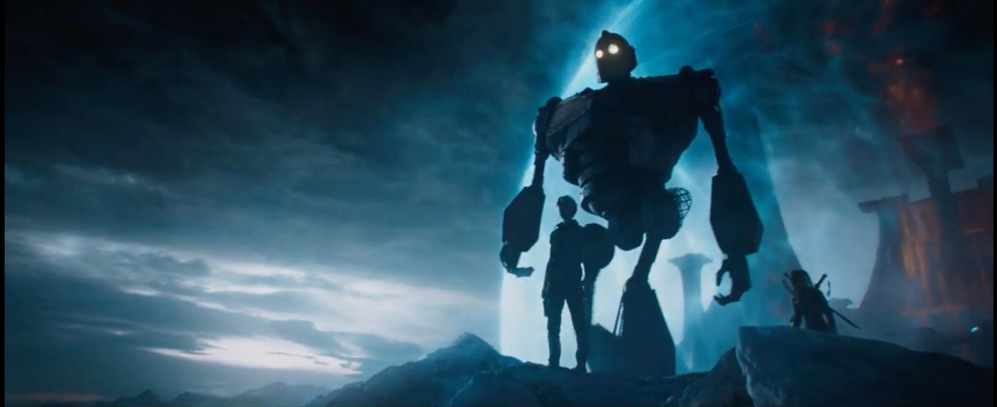 Steven Spielberg's Ready Player One improves immensely on the book ...