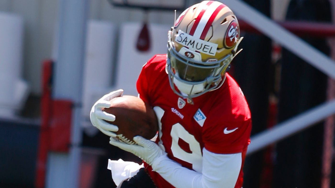 49ers rookie contracts: Nick Bosa, Deebo Samuel left to be signed