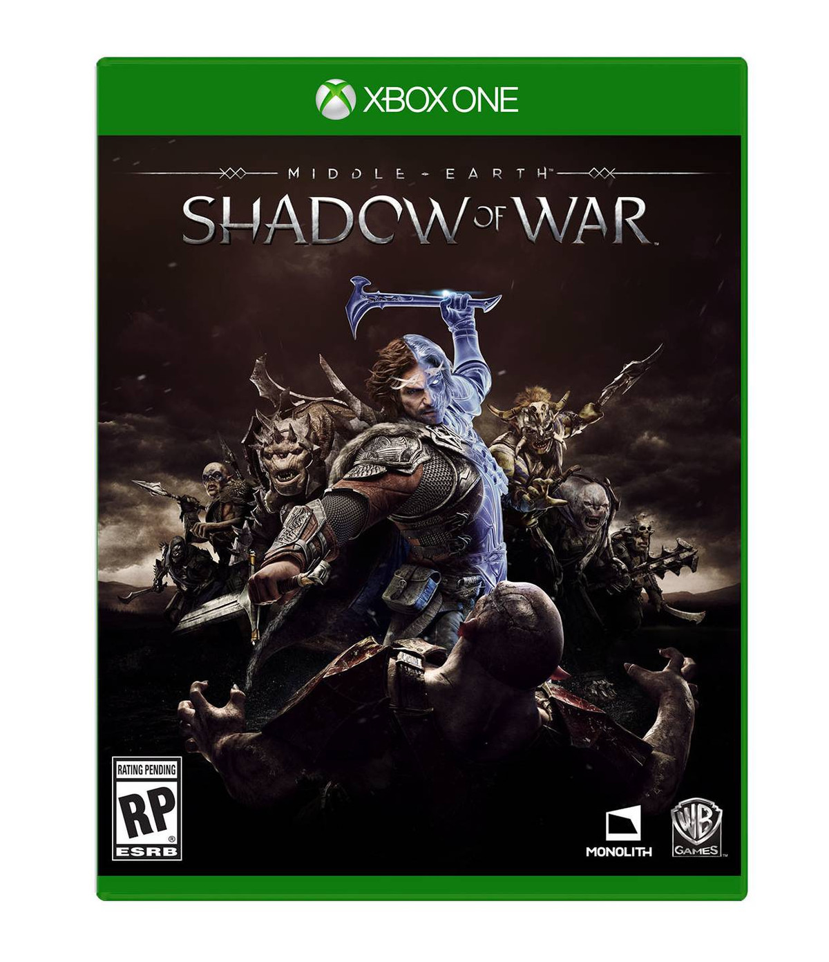 middle earth shadow of war the sequel to shadow of mordor leaks