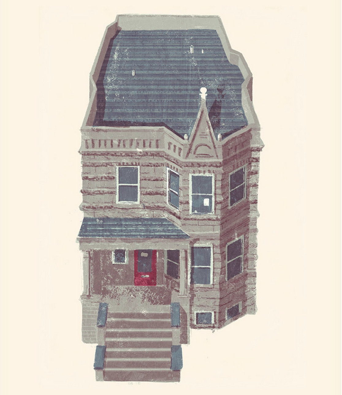 A Handy Guide To The Most Classic Types Of Chicago Houses