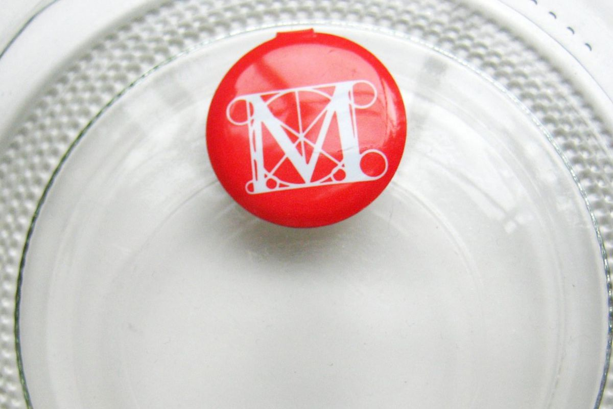 FLICKR mjohnso Metropolitan Museum of Art admission button