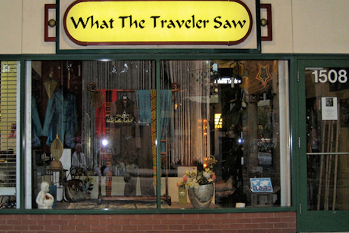 """Photo: <a href=""""http://www.whatthetravelersaw.com/productMarket.php"""">via</a> What the Traveler Saw"""