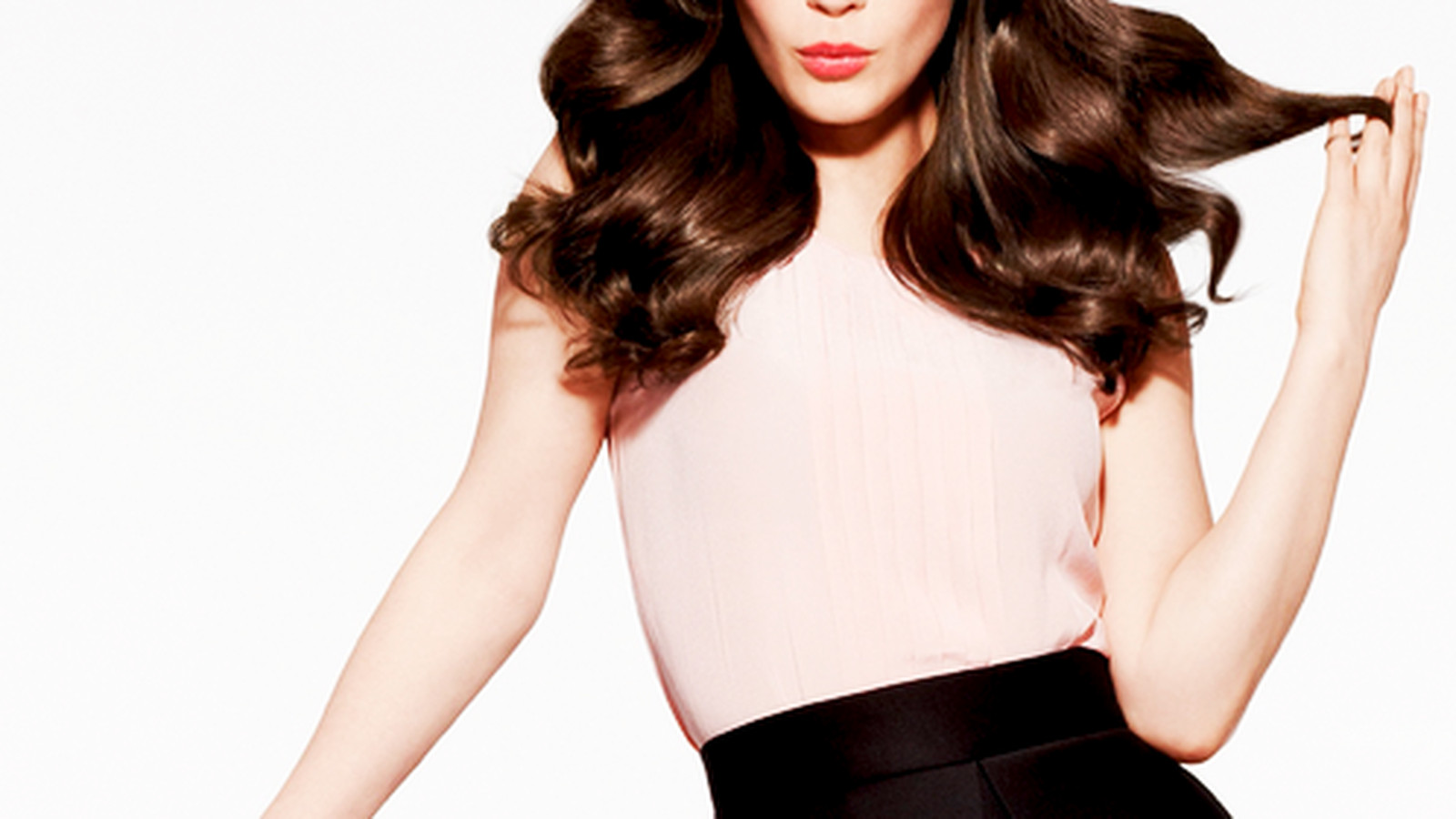 Zooey Deschanel for Pantene; Neon Nail Polish Is Illegal; Butter London launches Lip Gloss
