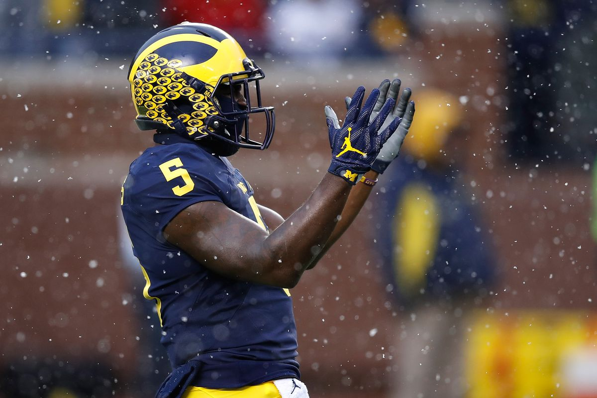 NFL Draft and Twitter Recap  Michigan Breaks Program Record With 11  Selected and Another 7 Get The Call 13f1a0cb5